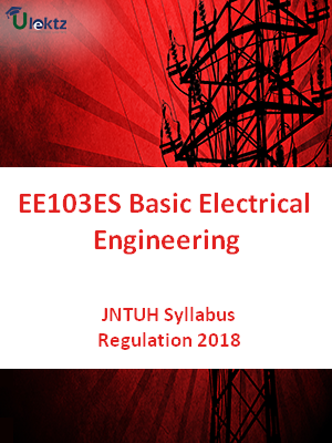 Basic Electrical Engineering_Syllabus