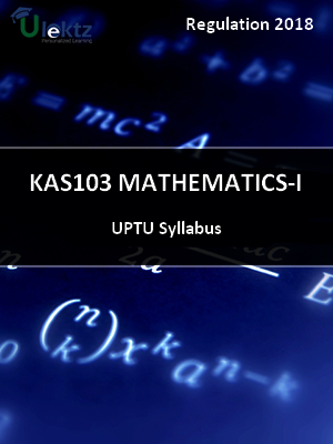 Mathematics-I_Syllabus