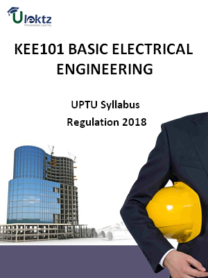 Basic Electrical Engineering _Syllabus