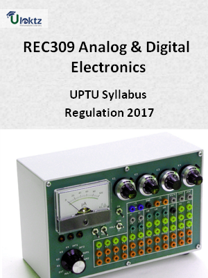 Analog & Digital Electronics_Syllabus