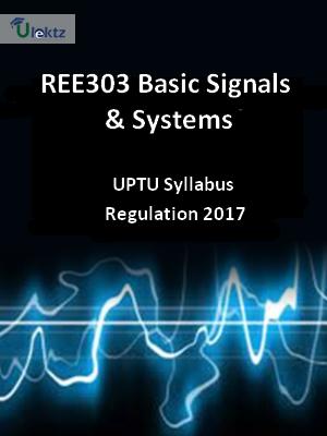 Basic Signals & Systems_Syllabus