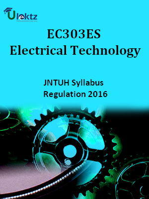 Electrical Technology_Syllabus