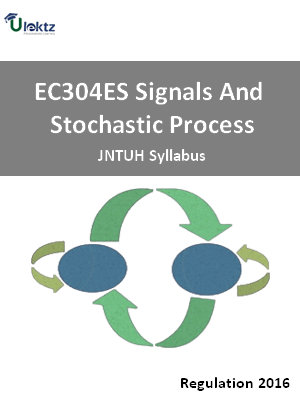 Signals And Stochastic Process_Syllabus