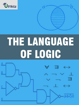 THE LANGUAGE OF LOGIC