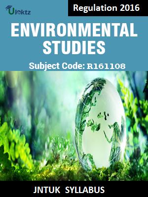 Environmental Studies_Syllabus