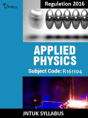 Applied physics_Syllabus