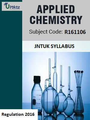 Applied Chemistry_Syllabus