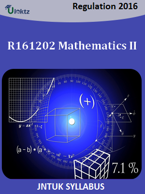Mathematics II_Syllabus