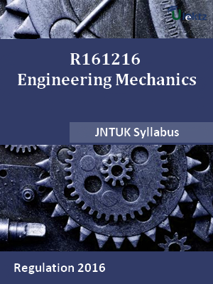 Engineering Mechanics_Syllabus