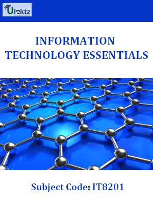 Information technology and Essentials