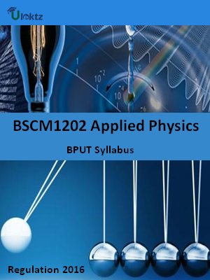 Applied Physics - Syllabus