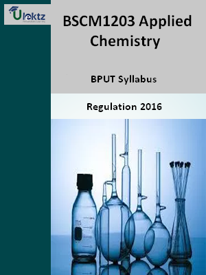 Applied Chemistry - Syllabus