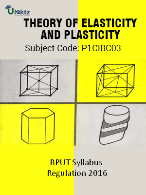 Theory of Elasticity and Plasticity_Syllabus