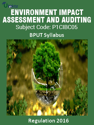 Environment Impact Assessment and Auditing_Syllabus