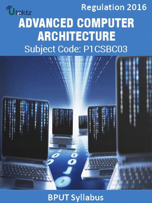 Advanced Computer Architecture_Syllabus