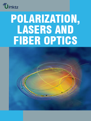 POLARIZATION LASERS AND FIBER OPTICS