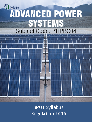 Advanced Power Systems_Syllabus