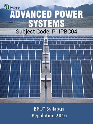 Advanced Power Systems_Syllabus | P1IPBC04 | uLektz Learning