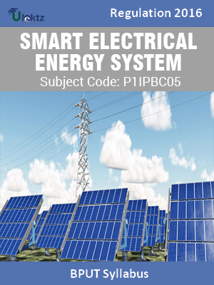 Smart Electrical Energy System_Syllabus