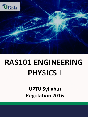 Engineering Physics - I - Syllabus