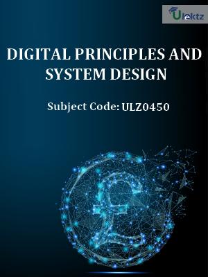 Digital Principles and System Design