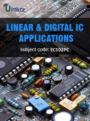 Linear and Digital IC Applications Lines