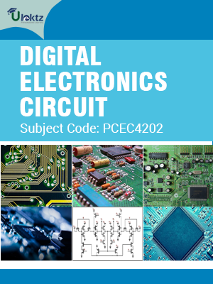 DIGITAL ELECTRONICS CIRCUIT