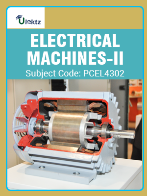 ELECTRICAL MACHINES-II