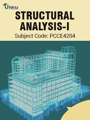 STRUCTURAL ANALYSIS - I