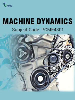 Machine Dynamics