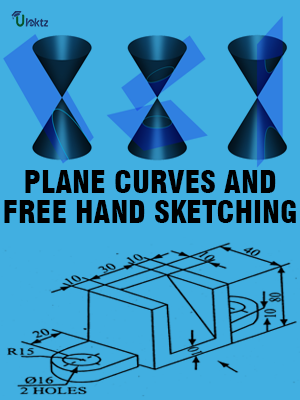 PLANE CURVES AND FREE HAND SKETCHING