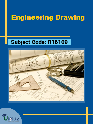 Important Questions - ENGINEERING DRAWING