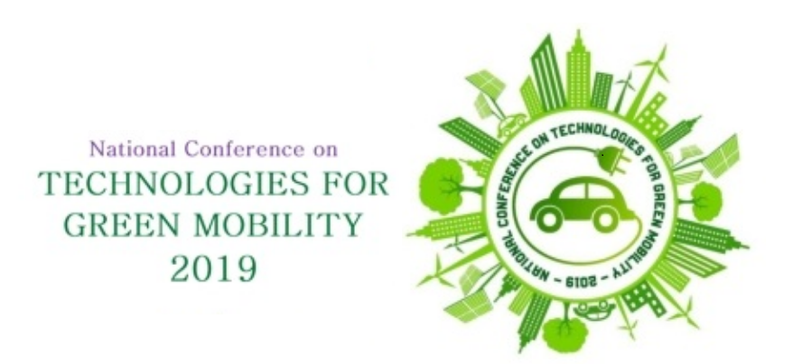 National Conference on Technologies for Green Mobility 2019
