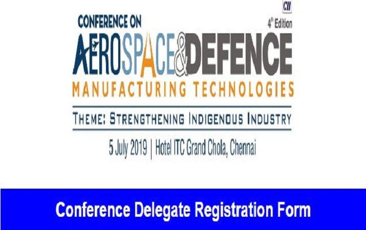 Conference on Aerospace & Defence Manufacturing Technologies Southern Region