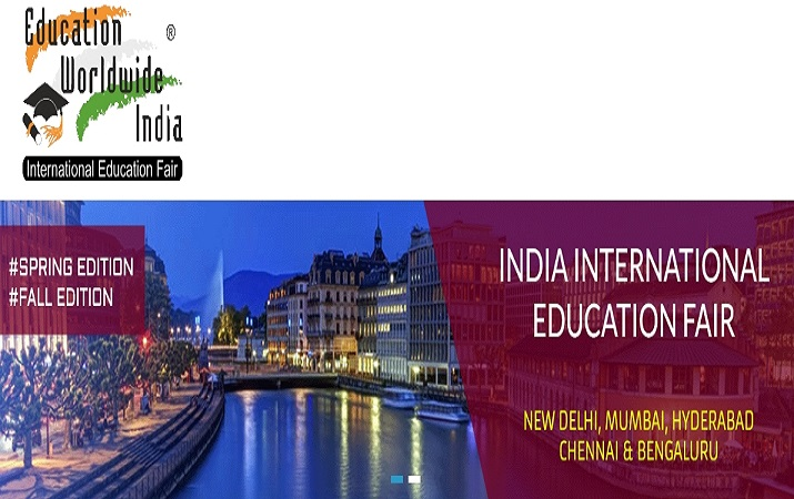 Education Worldwide India-Chennai