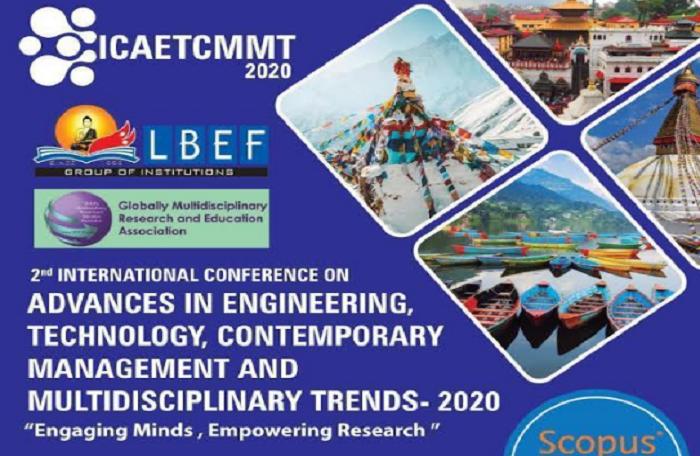 ICAETCMMT 2020