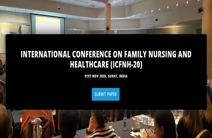International Conference on Family Nursing and Healthcare
