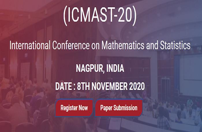 International Conference on Mathematics and Statistics