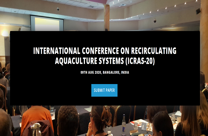International Conference on Recirculating Aquaculture Systems