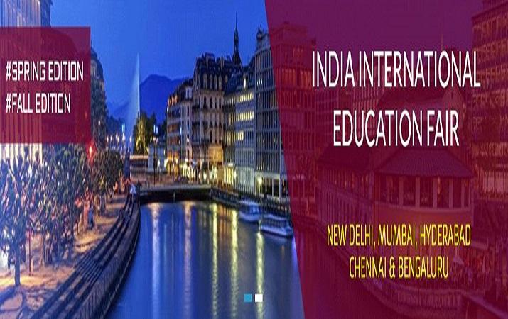 Education Worldwide India - Chennai