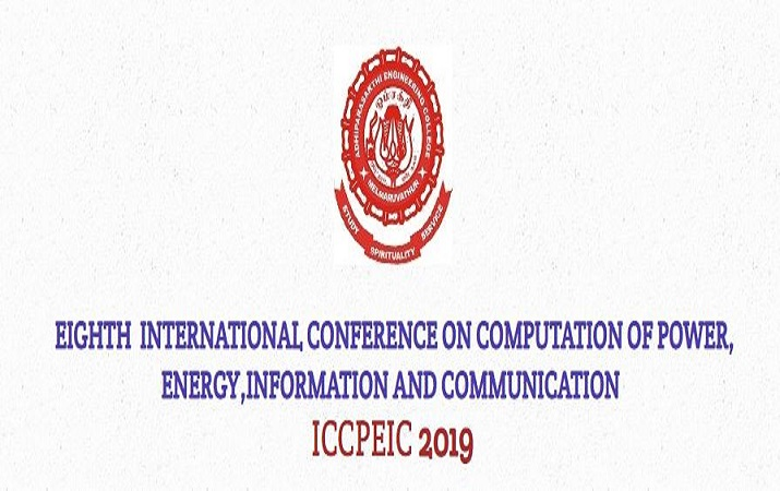 International Conference on Computation of Power Energy Information and Communication