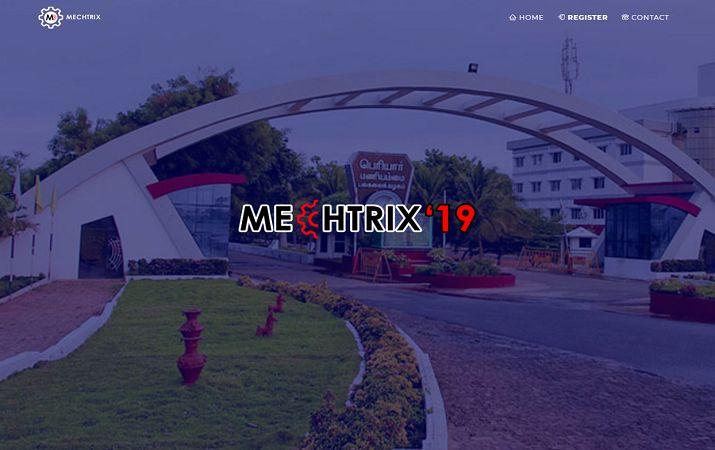 Mechtix 19