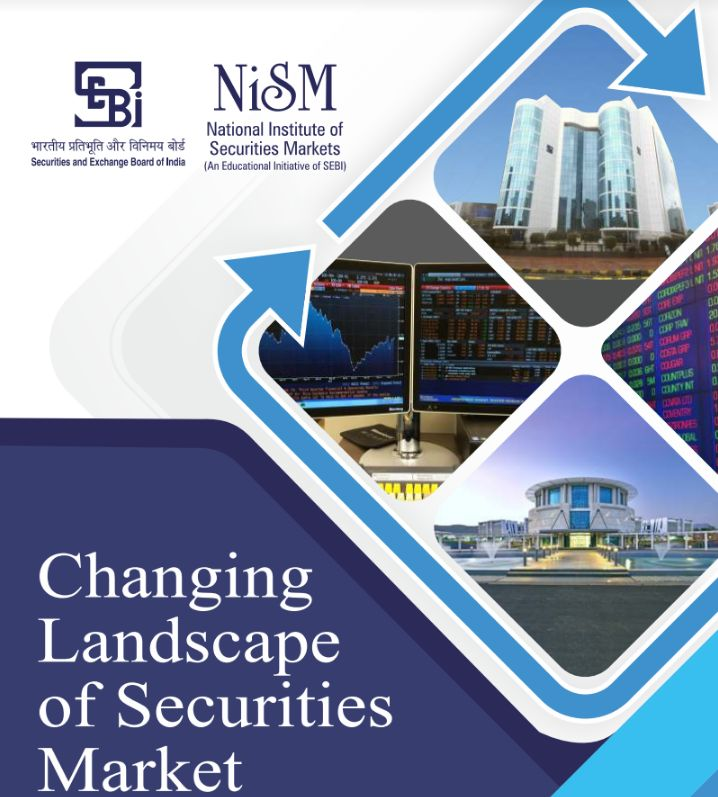 Changing Landscape of Securities Market