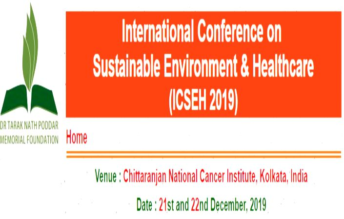 International Conference on Sustainable Environment & Healthcare