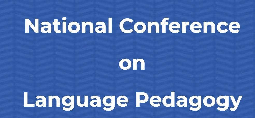 National Conference on Language Pedagogy