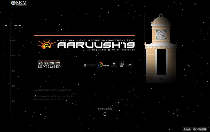 Aaruush 2019