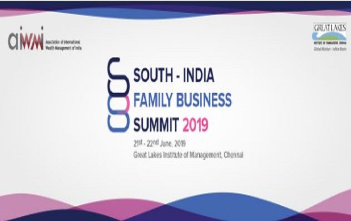 South-India Family Business Summit