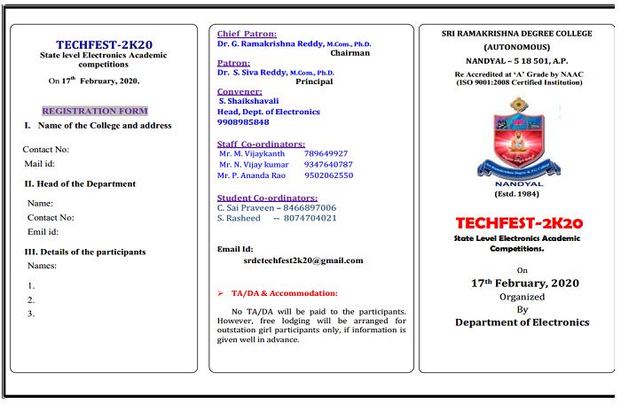 TECHFEST-2K20