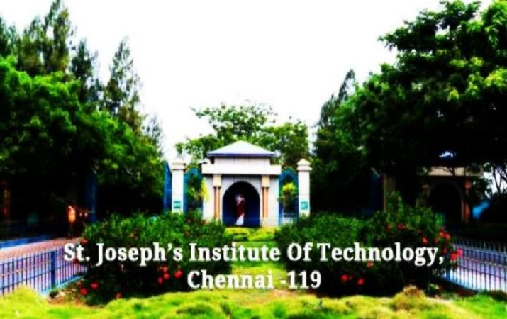 Three Days Faculty Development Programme on Embedded Systems with Machine Learning 2019, St Josephs Institute of Technology, Chennai, Tamil Nadu, 10-12th April 2019