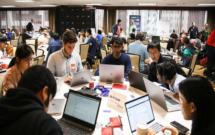 Hackathon 2019